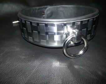 Halsband BDSM Geschichte der O Halskorsett Halsreif von