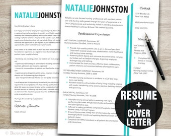 instant download resume template cv template resume cover