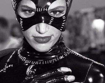Catwoman claw gloves