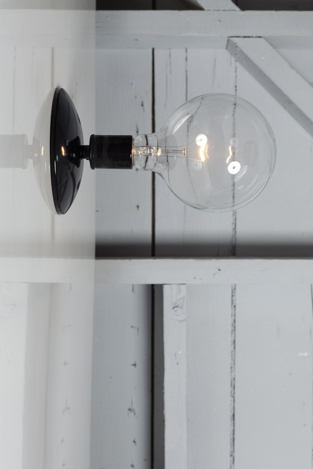 Wall Lamps Etsy : Industrial Wall Light Sconce by IndLights on Etsy