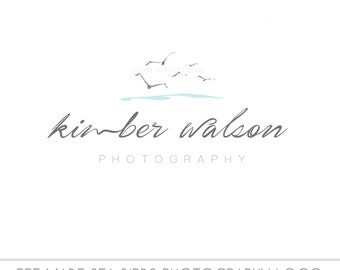 Logo Design Branding, Photography Logo, Small Business Logo, Custom Logo, Logo Design Package, Affordable Logo, Sea Logo, Logo Branding