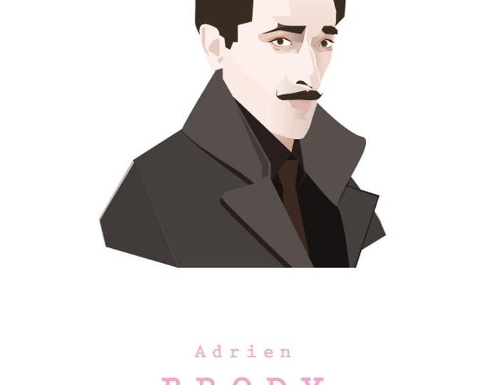 The Grand Budapest Hotel - Adrien Brody