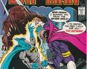 Batman Vol. 38 No. 285 - ...