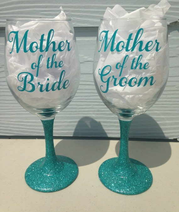 Items Similar To Wedding Day Mother Of The Bride And
