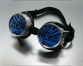 Transistor Goggles