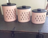 Retro Canisters