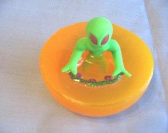 Alien Soap