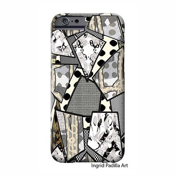 Gray, iPhone 7 Case, iPhone 6 case, Galaxy S8 plus case, iPhone case, iPhone 7 plus case, iPhone 6s plus case, Samsung Galaxy S8 Case, artsy