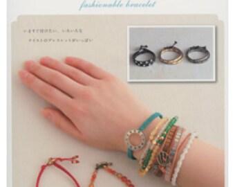 Decorative Knots Misanga Accessory n3743 - Japanese Craft Book