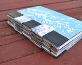 Personal Upcycled - Recycled Journal