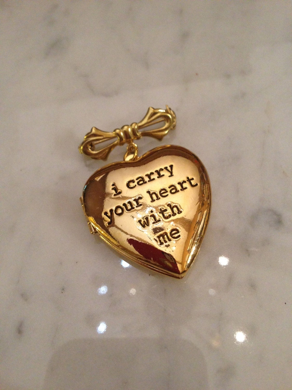 Bridal Bouquet Locket Charm : Wedding bouquet charm bridal locket i carry