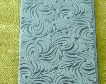 WHIRLWIND Textiure Stamp   TTL-259