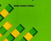 Coats and Capes Bunka Fashion Series Garment Design Text Book 5 - Bunka Fashion College