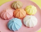 Meringue Cookie Soap Complete Set