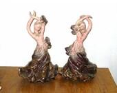 Vintage Pair Hedi Schoop ...