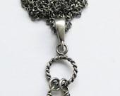 Necklace Ladybugs XXIV