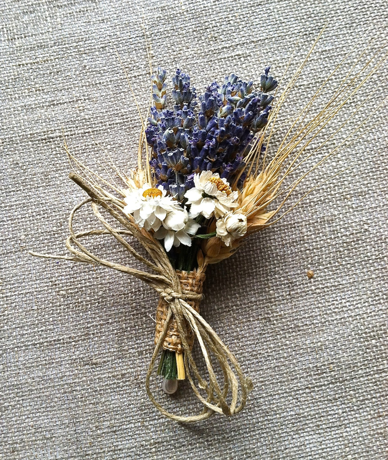 Fall Wedding Boutonniere Ideas: Bridal Wedding Pin On Or Wrist Corsage Or Boutonniere Of