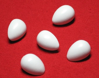 Country Fresh Chicken Hen Egg Push Pins for Bulletin Board