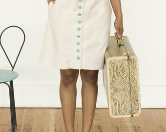 Beignet No. 1005 Skirt Sewing Pattern