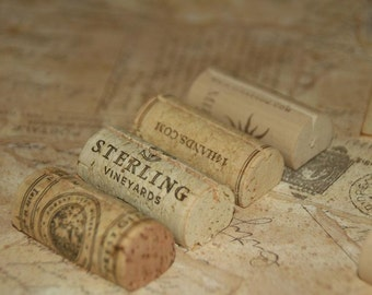 Wine Cork Holders  100 Wedding Place Card Holder Wine Cork Place Card Holders