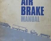 The British Columbia Air Brake Manual