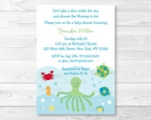 Cute Under the Sea Baby S...