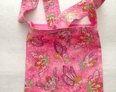 Mischievous Fairies Shoulder Tote