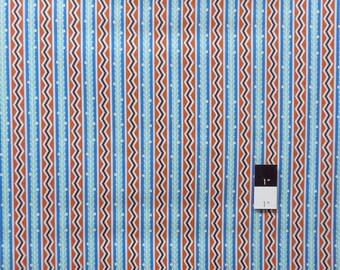 Anna Maria Horner AH44 LouLouThi Stockings Tango Cotton Fabric 1 Yard