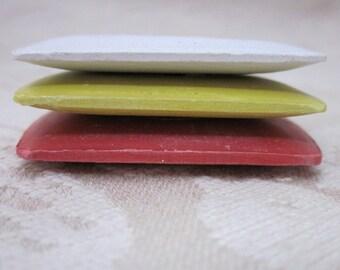 3 Small Tailors Chalks