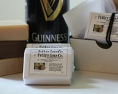 Suds Sampler - Guinness Beer Soap - Gifts for Men - Rectangular