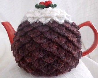 Popular items for crochet tea cosy on Etsy
