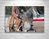Picture of Horse, Horse Art, Horse Photography Print, Equestrian Photography, Spanish Horse, Mexican Horse, Equine Art, Cowboy, Caballero