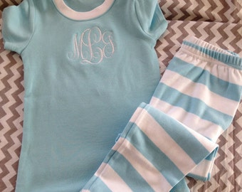 Childs Pajama Set Closeout Sale