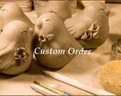 Custom Order for KAYLENE