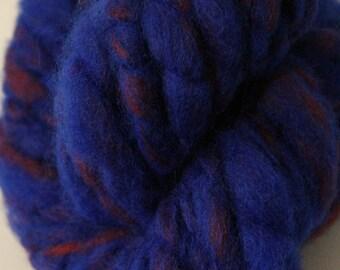 Chunky Handspun yarn
