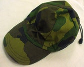 One of a Kind Drawstring Cap