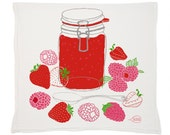 Preserve Tea Towel