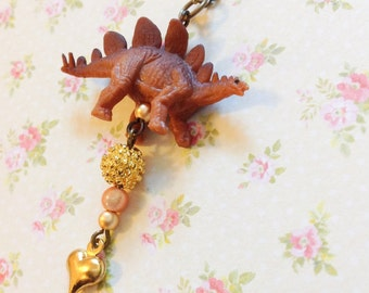 SUPER SALE Cilla The Stegosaurus