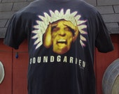 Vintage Soundgarden T-shirt XL