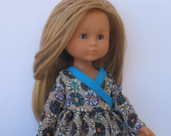 "Clothes for Corolle les Cheries,Paola Reina Handmade~13"" Doll Dress"