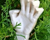 Halloween Soap - Zombie Hand Soap - Walking Dead Inspired Zombie Hand