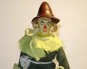 1970's Wizard of Oz Scarecrow Figure