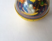 Vintage Fisher Price Roly Poly Jingle Ball Toy