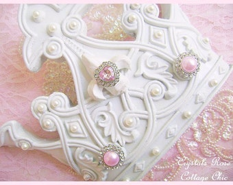 Metal Crown Wall Decor pink princess white wall or bed crown canopy your choice