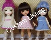 Custom Listing for Mimie88