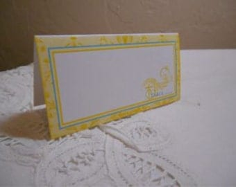 First Communion Placecards - Customizable - Holy Communion - Baptism - 50 placecards