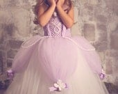 Sofia the First Tutu Dress