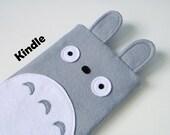 Totoro Kindle Sleeve