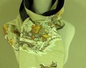 pioneer life recycled scarf - POLAR VORTEX SALE