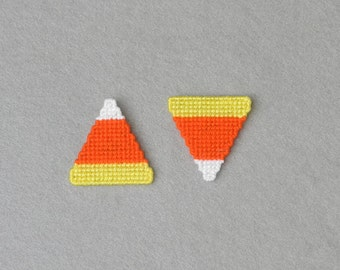 Candy Corn Magnet (Set of 2)